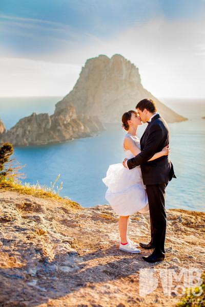 Ewa i Victor plener 100 Ewa i Victor | Ibiza | plener ślubny dzień 1