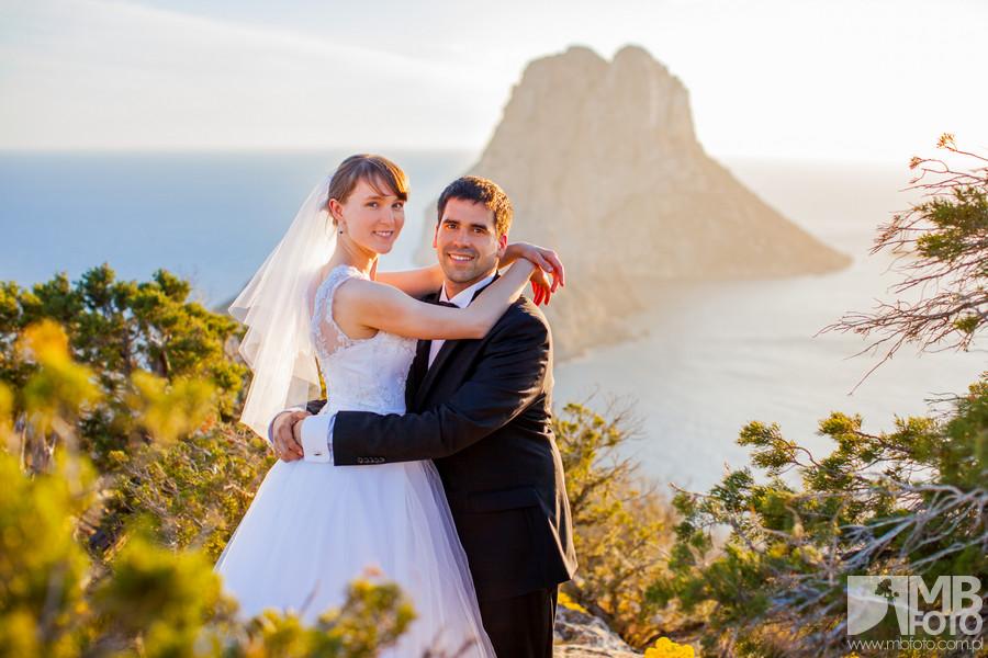 Ewa i Victor plener 114 Ewa i Victor | Ibiza | plener ślubny dzień 1
