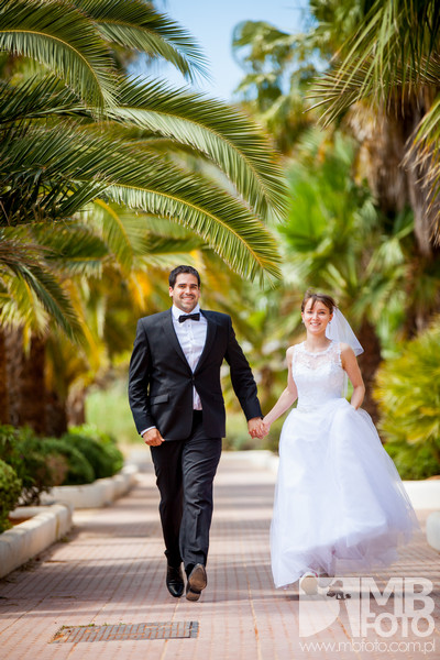 Ewa i Victor plener 150 Ewa i Victor | Ibiza | plener ślubny dzień 2