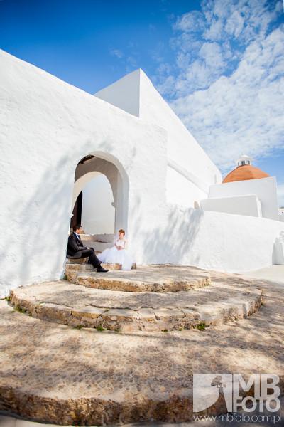 Ewa i Victor plener 165 Ewa i Victor | Ibiza | plener ślubny dzień 2