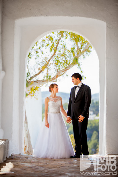 Ewa i Victor plener 170 Ewa i Victor | Ibiza | plener ślubny dzień 2
