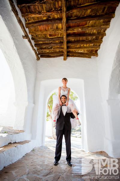 Ewa i Victor plener 172 Ewa i Victor | Ibiza | plener ślubny dzień 2