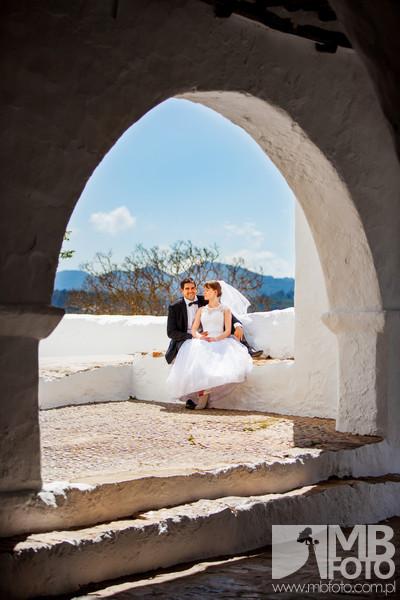 Ewa i Victor plener 175 Ewa i Victor | Ibiza | plener ślubny dzień 2