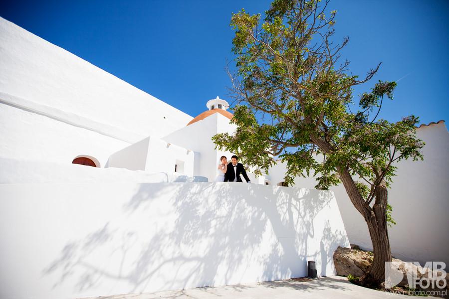 Ewa i Victor plener 188 Ewa i Victor | Ibiza | plener ślubny dzień 2