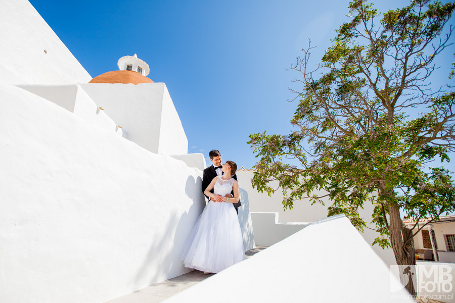 Ewa i Victor plener 193 Ewa i Victor | Ibiza | plener ślubny dzień 2