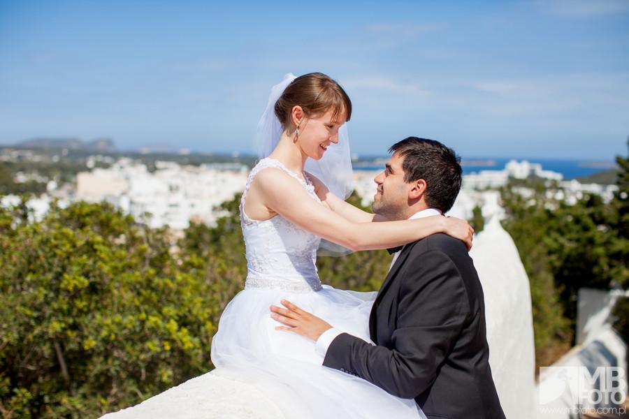 Ewa i Victor plener 196 Ewa i Victor | Ibiza | plener ślubny dzień 2