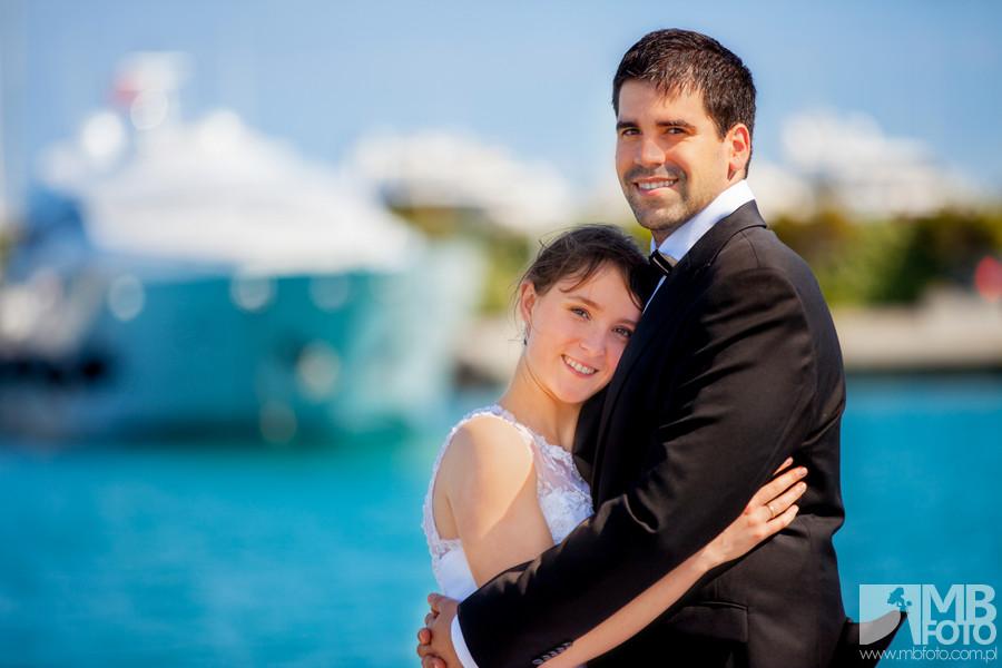 Ewa i Victor plener 210 Ewa i Victor | Ibiza | plener ślubny dzień 2