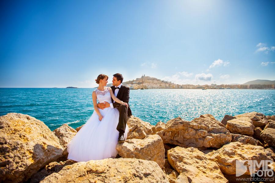 Ewa i Victor plener 219 Ewa i Victor | Ibiza | plener ślubny dzień 2