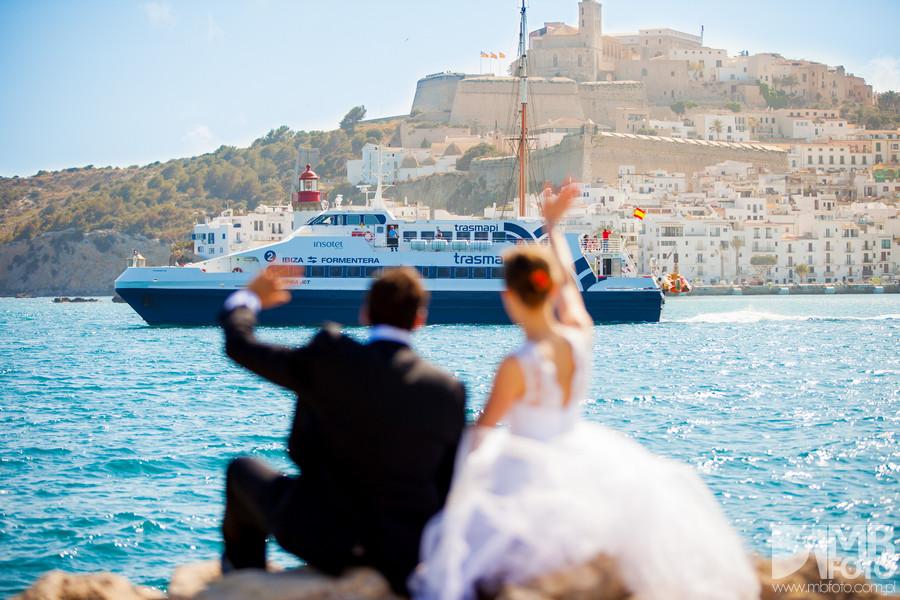 Ewa i Victor plener 227 Ewa i Victor | Ibiza | plener ślubny dzień 2