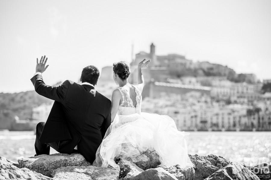 Ewa i Victor plener 229 Ewa i Victor | Ibiza | plener ślubny dzień 2