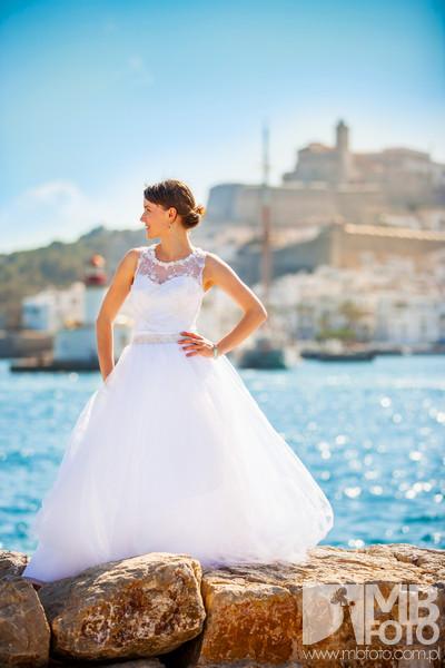 Ewa i Victor plener 235 Ewa i Victor | Ibiza | plener ślubny dzień 2