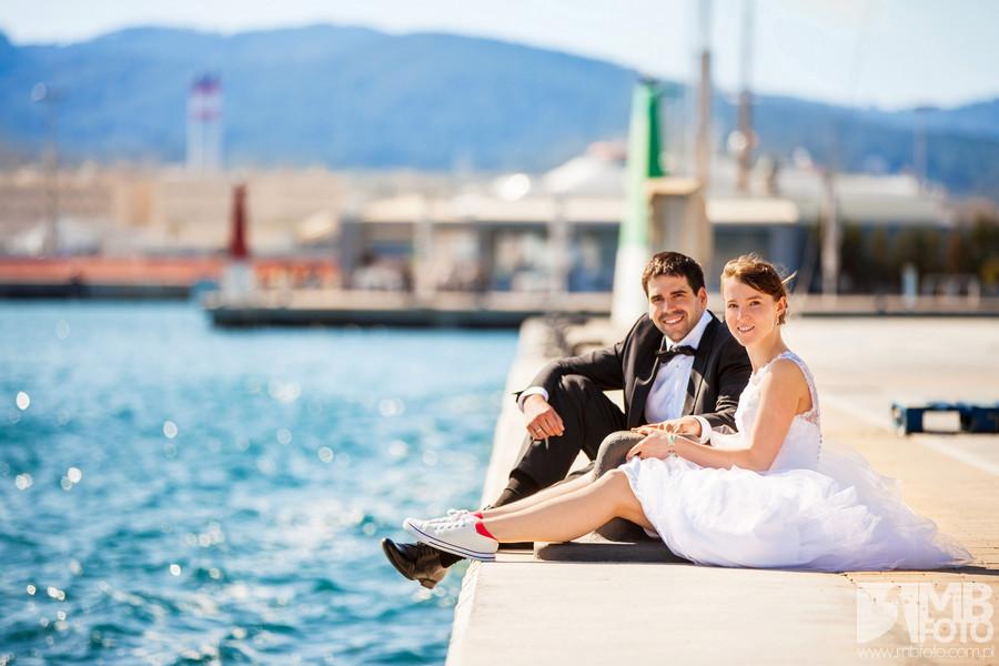 Ewa i Victor plener 247 Ewa i Victor | Ibiza | plener ślubny dzień 2