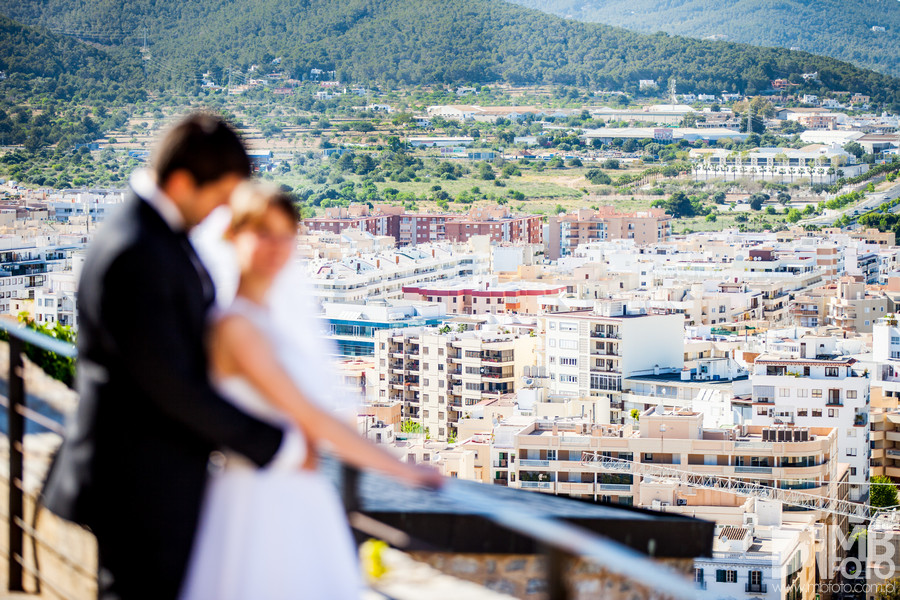 Ewa i Victor plener 26 Ewa i Victor | Ibiza | plener ślubny dzień 1