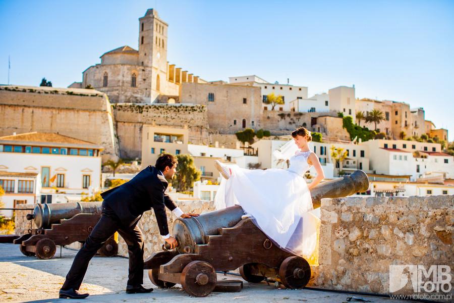 Ewa i Victor plener 270 Ewa i Victor | Ibiza | plener ślubny dzień 2