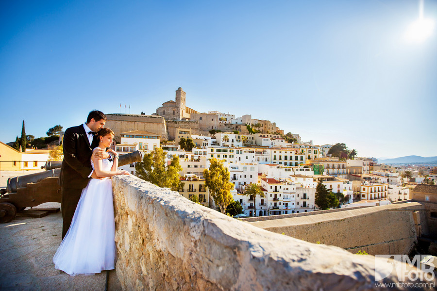 Ewa i Victor plener 287 Ewa i Victor | Ibiza | plener ślubny dzień 2