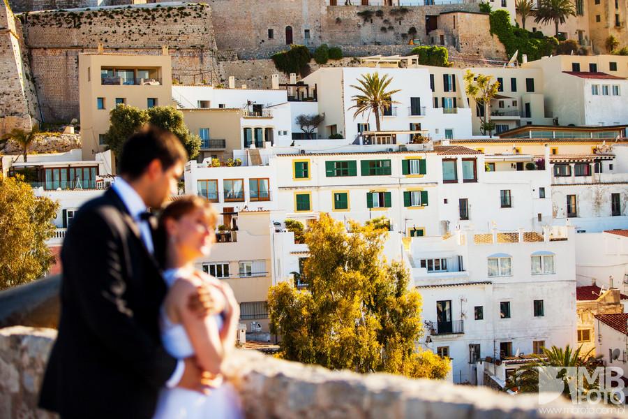 Ewa i Victor plener 290 Ewa i Victor | Ibiza | plener ślubny dzień 2