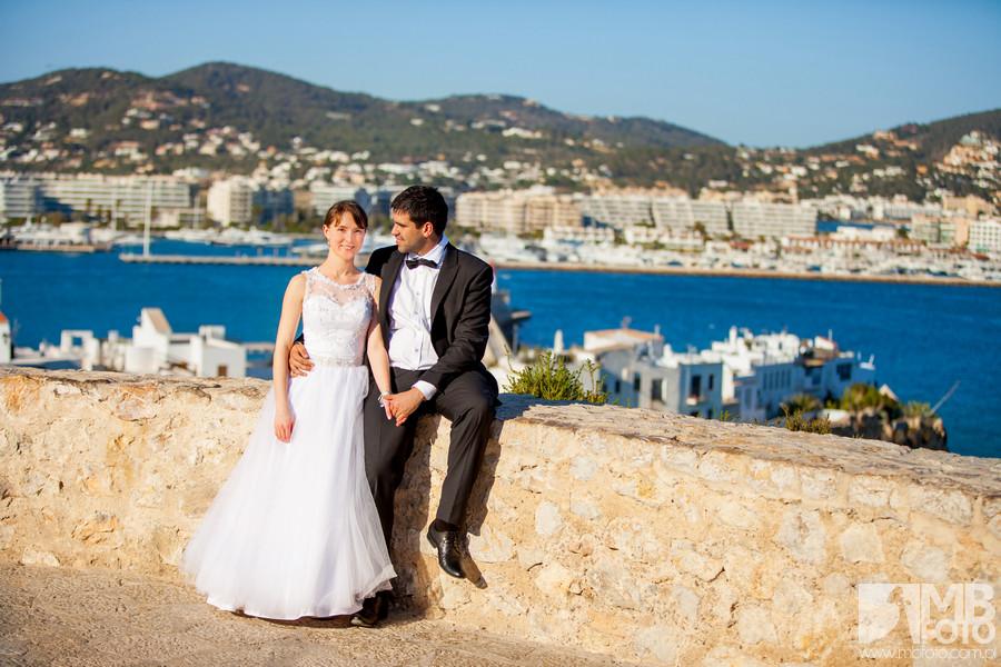 Ewa i Victor plener 304 Ewa i Victor | Ibiza | plener ślubny dzień 2