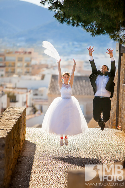 Ewa i Victor plener 308 Ewa i Victor | Ibiza | plener ślubny dzień 2