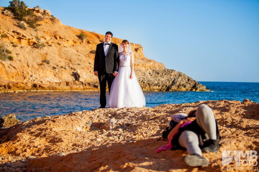 Ewa i Victor plener 316 Ewa i Victor | Ibiza | plener ślubny dzień 2