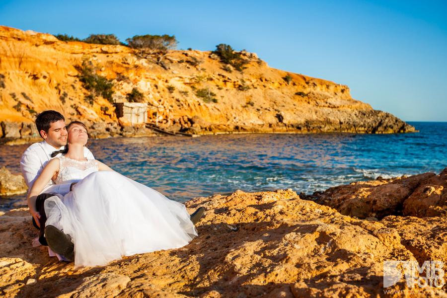 Ewa i Victor plener 319 Ewa i Victor | Ibiza | plener ślubny dzień 2