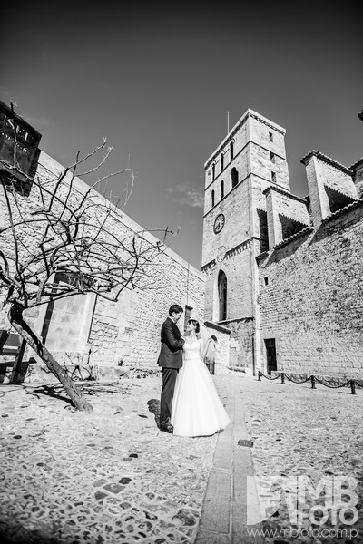 Ewa i Victor plener 32 Ewa i Victor | Ibiza | plener ślubny dzień 1