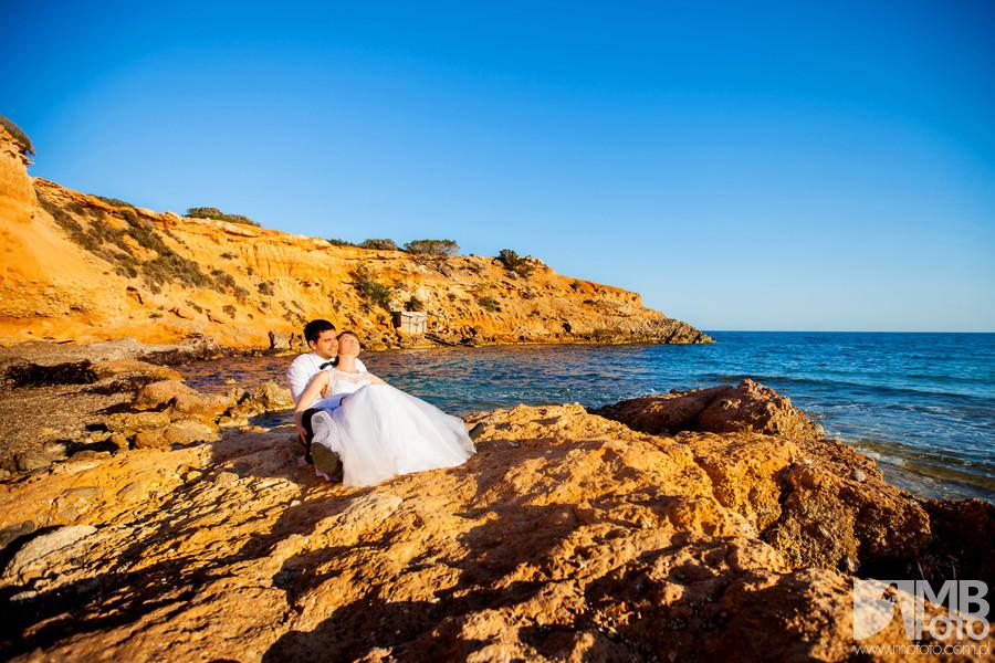 Ewa i Victor plener 320 Ewa i Victor | Ibiza | plener ślubny dzień 2