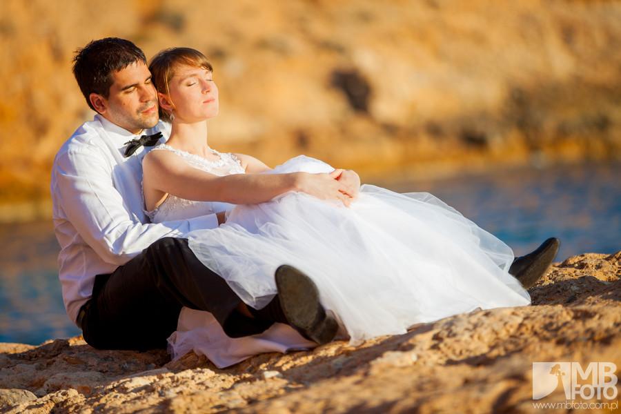 Ewa i Victor plener 321 Ewa i Victor | Ibiza | plener ślubny dzień 2