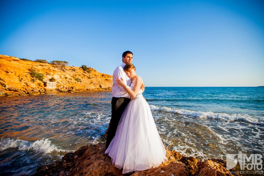 Ewa i Victor plener 326 Ewa i Victor | Ibiza | plener ślubny dzień 2