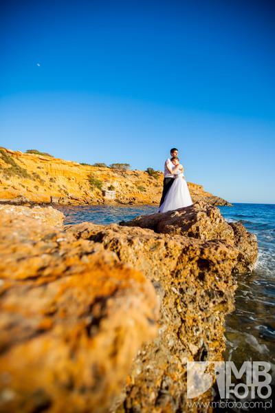 Ewa i Victor plener 327 Ewa i Victor | Ibiza | plener ślubny dzień 2