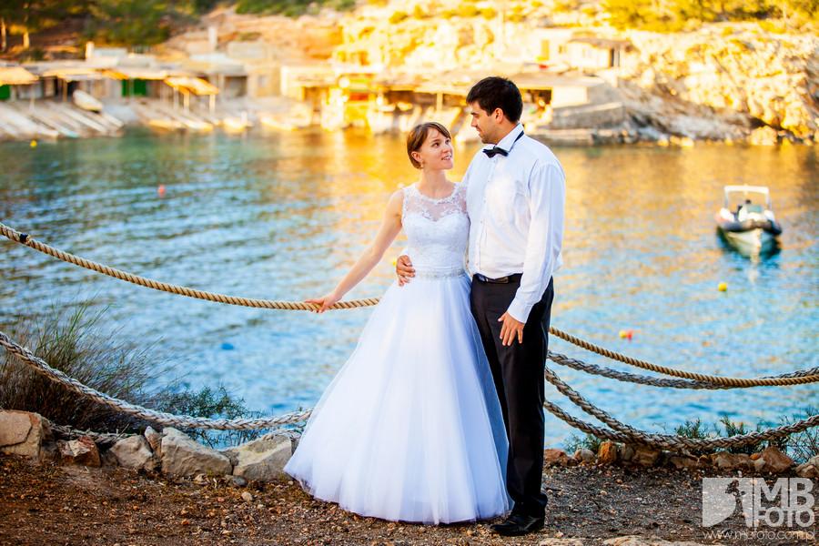 Ewa i Victor plener 345 Ewa i Victor | Ibiza | plener ślubny dzień 2