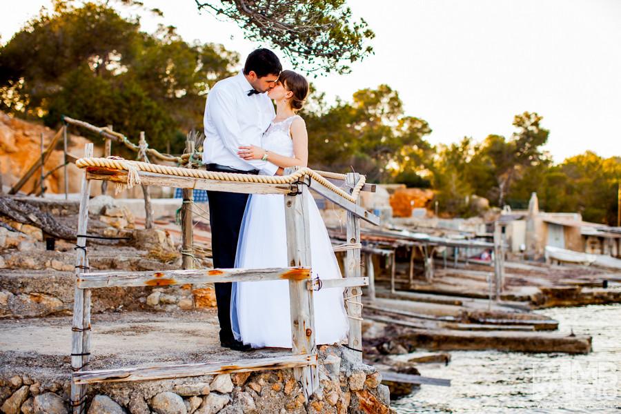 Ewa i Victor plener 349 Ewa i Victor | Ibiza | plener ślubny dzień 2