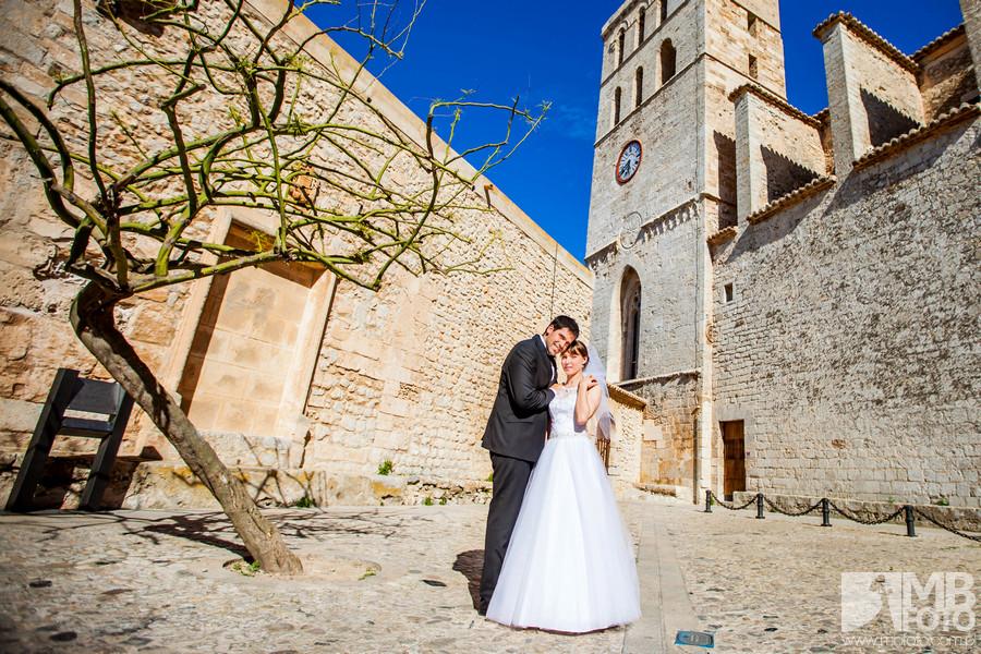 Ewa i Victor plener 35 Ewa i Victor | Ibiza | plener ślubny dzień 1