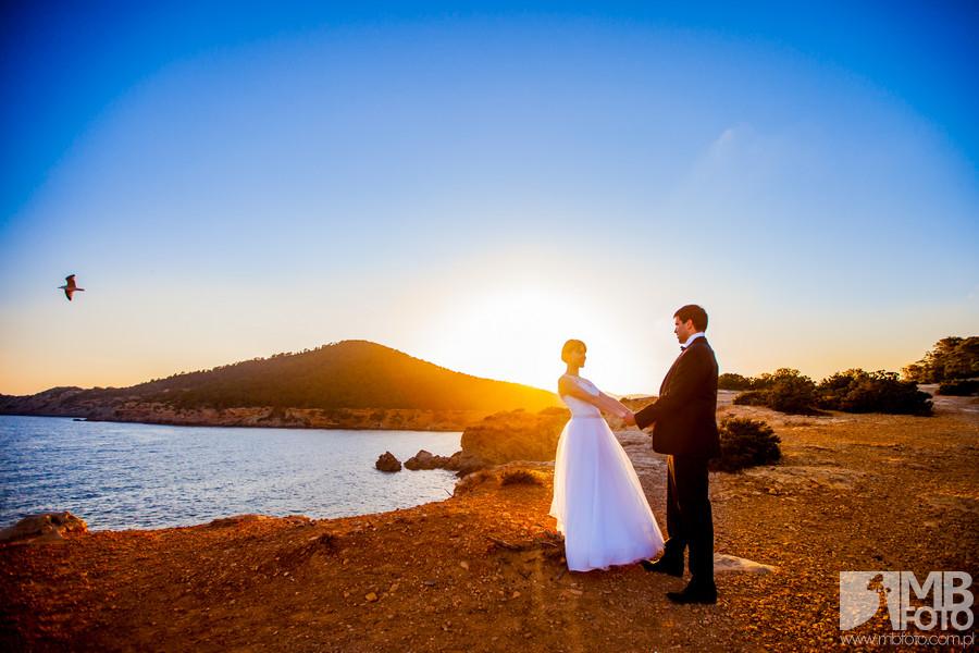 Ewa i Victor plener 387 Ewa i Victor | Ibiza | plener ślubny dzień 2