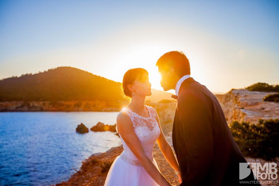 Ewa i Victor plener 388 Ewa i Victor | Ibiza | plener ślubny dzień 2