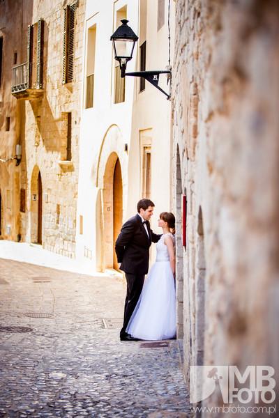 Ewa i Victor plener 39 Ewa i Victor | Ibiza | plener ślubny dzień 1