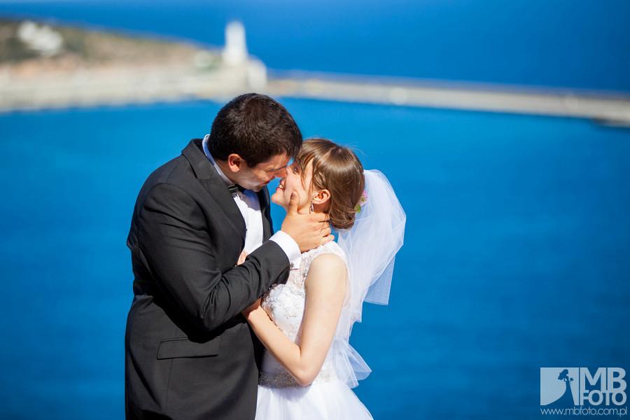 Ewa i Victor plener 4 Ewa i Victor | Ibiza | plener ślubny dzień 1
