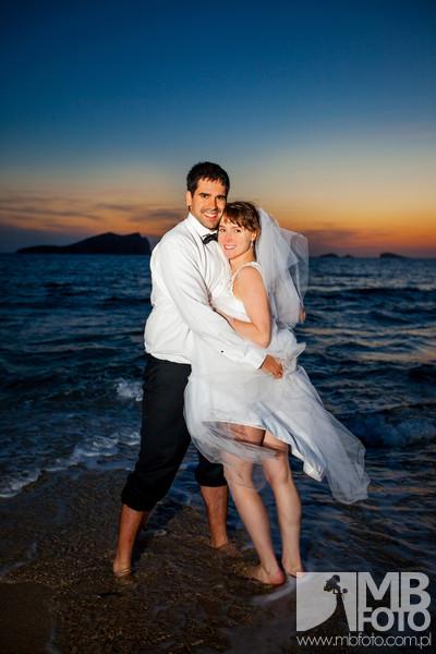 Ewa i Victor plener 411 Ewa i Victor | Ibiza | plener ślubny dzień 2
