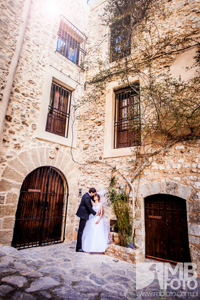 Ewa i Victor plener 48 Ewa i Victor | Ibiza | plener ślubny dzień 1