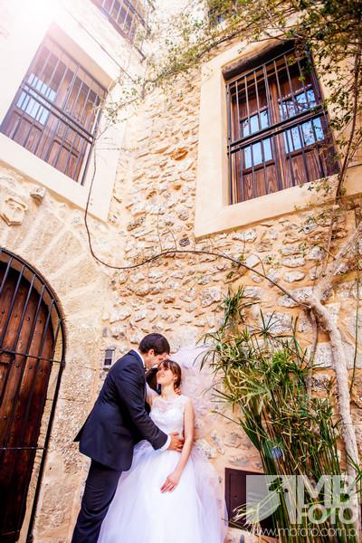 Ewa i Victor plener 50 Ewa i Victor | Ibiza | plener ślubny dzień 1