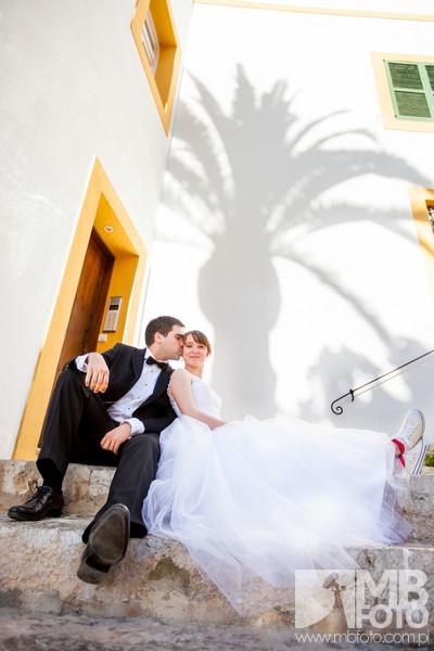 Ewa i Victor plener 56 Ewa i Victor | Ibiza | plener ślubny dzień 1