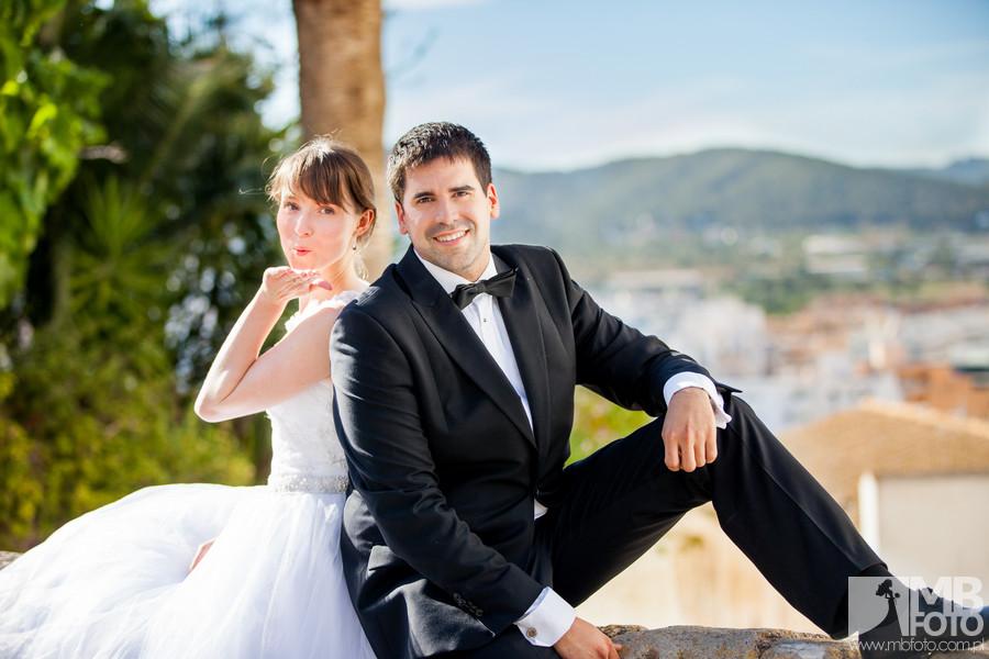 Ewa i Victor plener 59 Ewa i Victor | Ibiza | plener ślubny dzień 1
