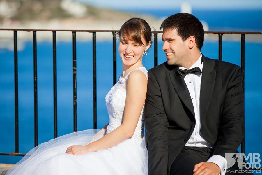 Ewa i Victor plener 66 Ewa i Victor | Ibiza | plener ślubny dzień 1