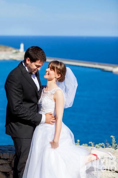 Ewa i Victor plener 7 Ewa i Victor | Ibiza | plener ślubny dzień 1