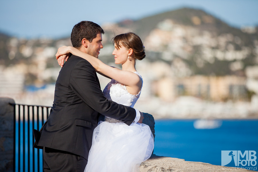 Ewa i Victor plener 71 Ewa i Victor | Ibiza | plener ślubny dzień 1