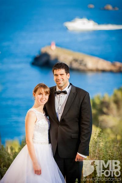 Ewa i Victor plener 78 Ewa i Victor | Ibiza | plener ślubny dzień 1
