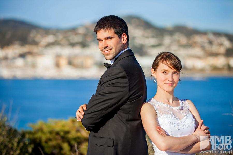 Ewa i Victor plener 91 Ewa i Victor | Ibiza | plener ślubny dzień 1