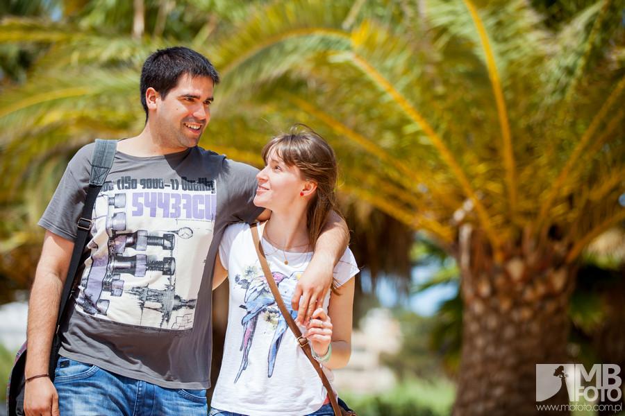 Ibiza 32 Ewa i Victor | Ibiza | plener ślubny dzień 1