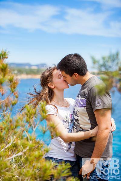 Ibiza 48 Ewa i Victor | Ibiza | plener ślubny dzień 1