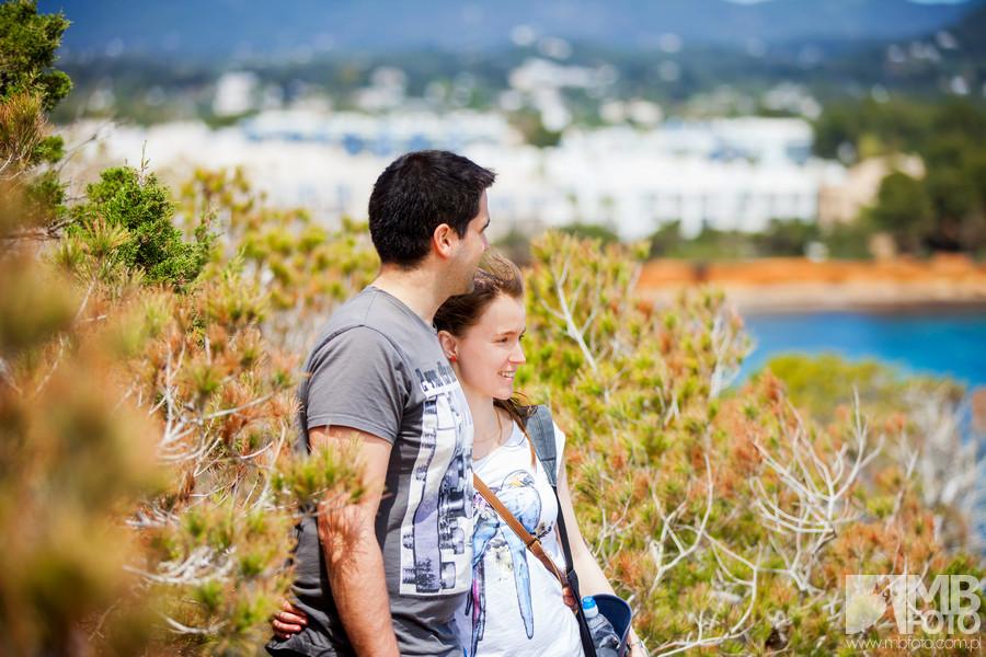 Ibiza 51 Ewa i Victor | Ibiza | plener ślubny dzień 1