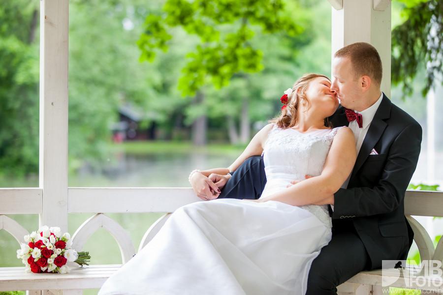 Paulina i Piotr plener 11 Paulina i Piotr | plener ślubny | Jelenia Góra | Kaolin